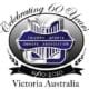 TSOA 60th logo