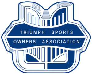TSOA NSW All Triumph Race - Wakefield Park @ Wakefield Park