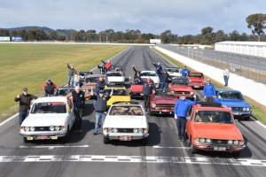 Winton1 ATC 9-Parade-lap-Group