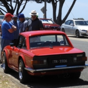 Triumph EMR