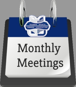 Monthly General Meeting @ Manningham Club | Bulleen | Victoria | Australia
