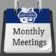 club monthly meeting
