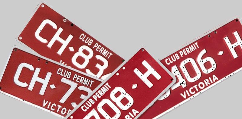 club plates 1
