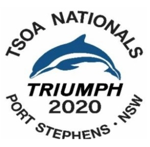 CANCELLED - 2020 National Rallye NSW @ The Anchorage Port Stephens Hotel & Spa