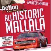 Mallala Historics