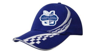 Cap with Logo