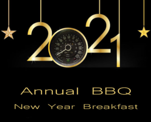 Annual New Year BBQ square