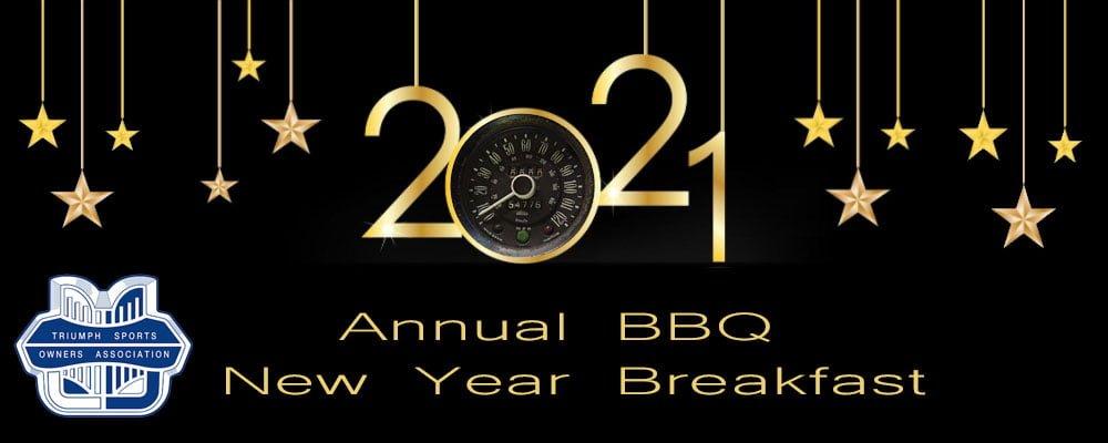 New Year Breakfast